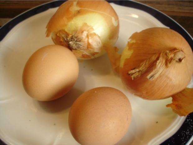 Selbstgemachter Kartoffelpuffer und selbstgemachtes Apfelmus - Rezept - Bild Nr. 4