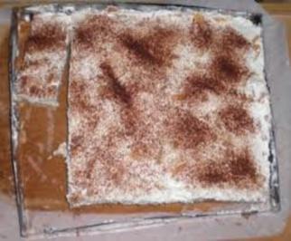 Fanta-Kuchen - Rezept