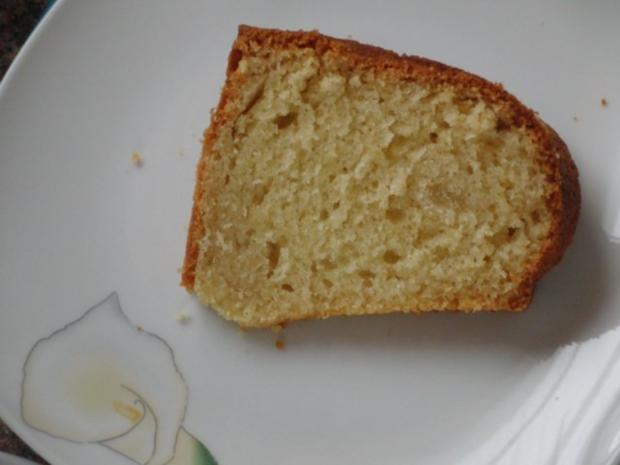 Schneller Rühr-Kuchen - Rezept - Bild Nr. 4