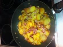 Gourmet Bratkartoffeln - Rezept