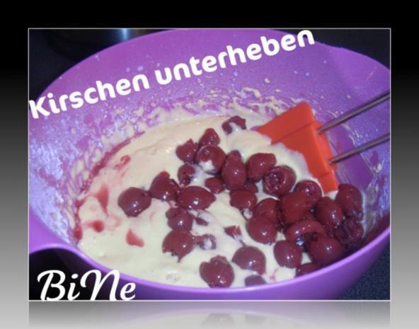 BiNe` S VALENTINSKUCHEN ♥ - Rezept - Bild Nr. 4