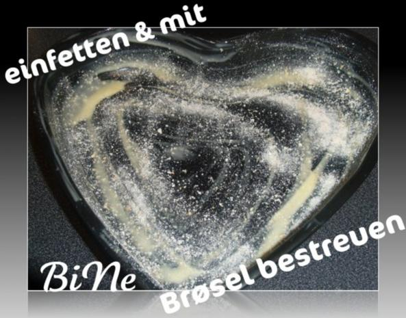 BiNe` S VALENTINSKUCHEN ♥ - Rezept - Bild Nr. 5