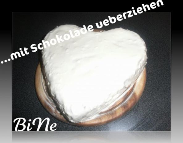 BiNe` S VALENTINSKUCHEN ♥ - Rezept - Bild Nr. 10