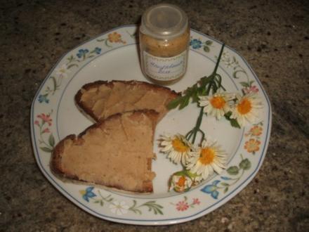 Vorrat: Honig-Schmalz - Rezept