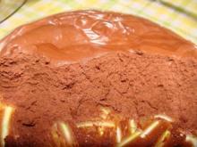 Mousse au chocolat (easy Variante) - Rezept