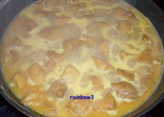 Kochen: Schweinegulasch, indisch angehaucht - Rezept - Bild Nr. 4
