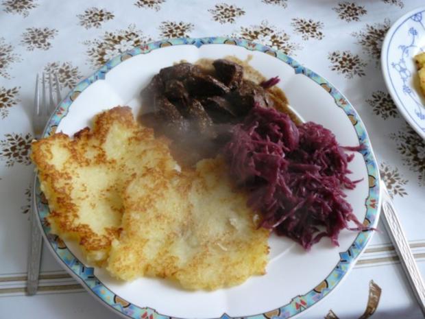 knusprige Kartoffelpuffer - Rezept - Bild Nr. 13
