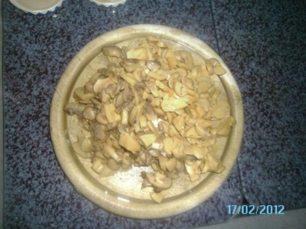 Heringsalat (traditionell einfach) - Rezept - Bild Nr. 3