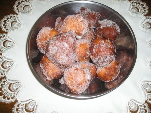 Quarkbällchen - Rezept - Bild Nr. 2