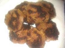 Tofutierbeffies - Rezept