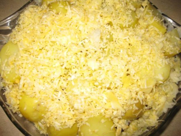Sauerkrautauflauf - Rezept - Bild Nr. 5