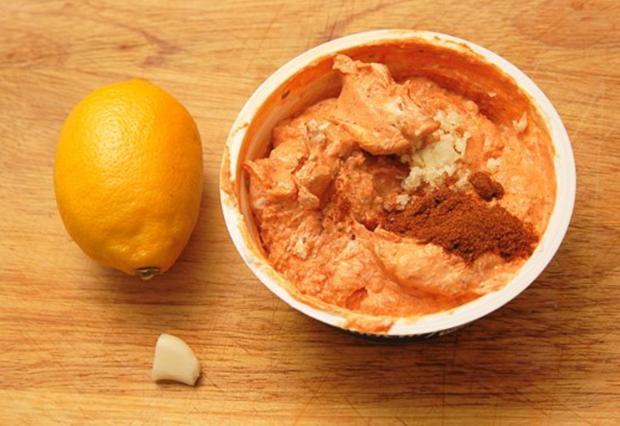 Frischkäsecreme - mediterran - Rezept - Bild Nr. 4