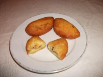 Linzer Bällchen - Rezept
