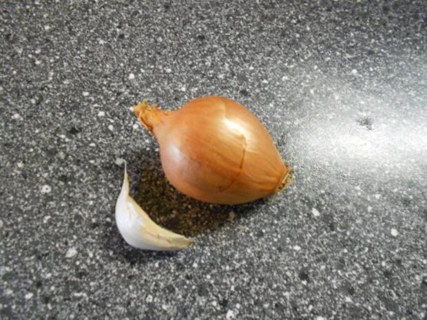 Kleine Hefetaschen mit Spinat und Feta à la Mini-Börek - Rezept - Bild Nr. 2