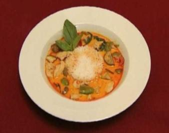 Rezept: Thaicurry (Andreas Jancke)
