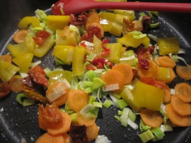 """Gemüse: Blumenkohl-Gemüse-""""Fantasie"""" - Rezept - Bild Nr. 7"""