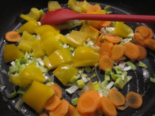 """Gemüse: Blumenkohl-Gemüse-""""Fantasie"""" - Rezept - Bild Nr. 6"""