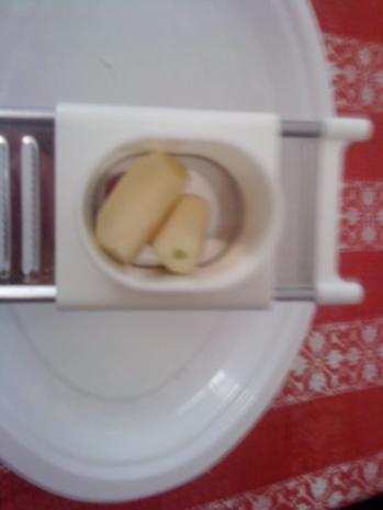 Zwergi's Torta di Patate - Rezept - Bild Nr. 6