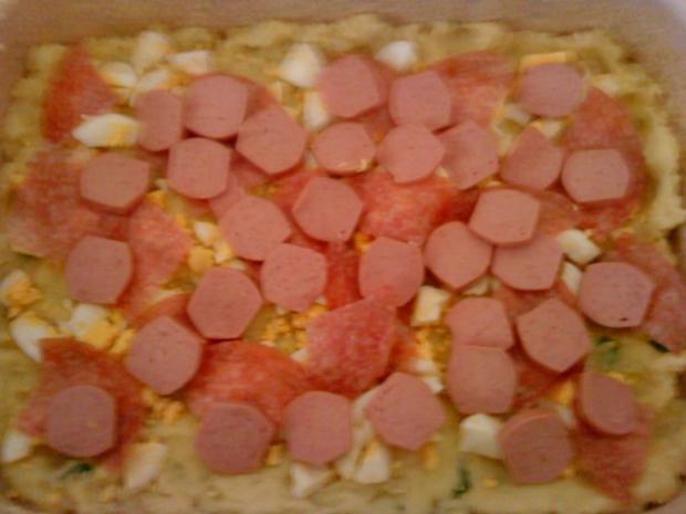 Zwergi's Torta di Patate - Rezept - Bild Nr. 13