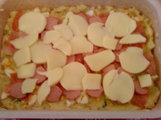 Zwergi's Torta di Patate - Rezept - Bild Nr. 14