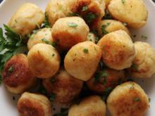 Schwäbische Kartoffelwürstchen - Rezept - Bild Nr. 2
