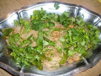 China-Menü: Krabben-Teller - Rezept