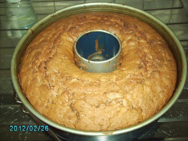Mein Schokoladenkuchen - Rezept - Bild Nr. 9