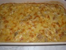 Schnitzel im Backofen - Rezept