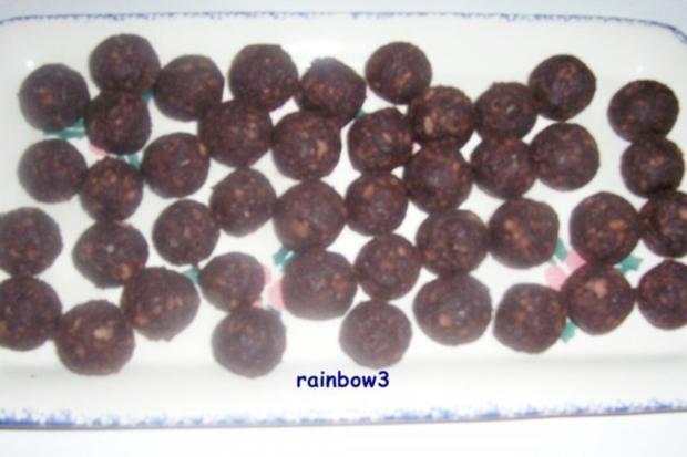 Kokos-Dattel-Konfekt - Rezept - Bild Nr. 8
