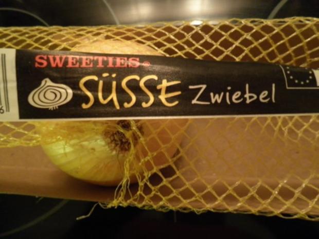 Sweeties - Zwiebelkuchen ... - Rezept - Bild Nr. 2