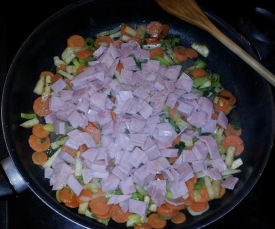 Omelett á la Dieter Neumaier - Rezept - Bild Nr. 7
