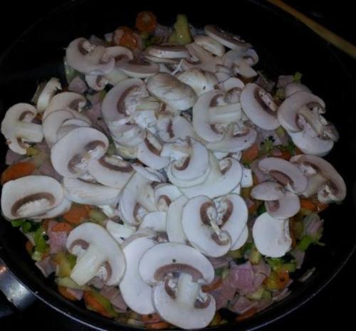 Omelett á la Dieter Neumaier - Rezept - Bild Nr. 8