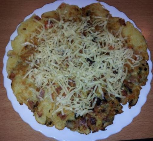 Omelett á la Dieter Neumaier - Rezept - Bild Nr. 14