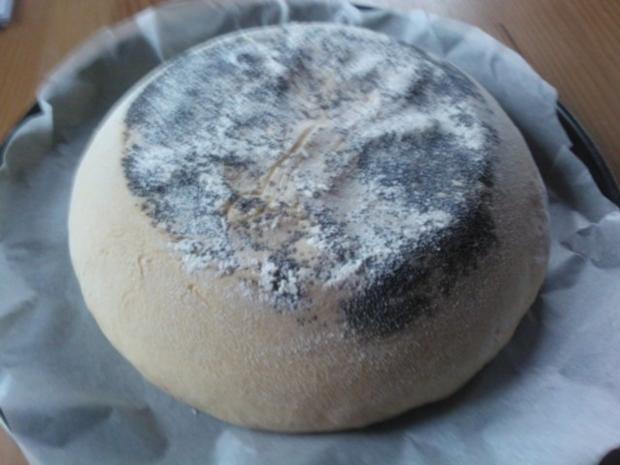 Molenbrood hell (Muehlenbrot) - Rezept - Bild Nr. 3