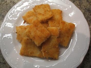 Rezept: Pasta: Grieß-Gnocchi