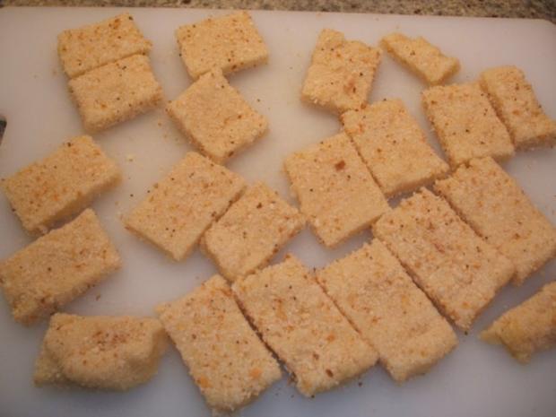 Pasta: Grieß-Gnocchi - Rezept - Bild Nr. 5