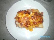 Lasagne (klassisch) - Rezept