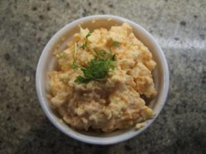 Käse: Obatzter - Rezept