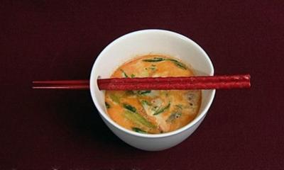 Tom Schu Suppe mit Buco (Verena Wriedt) - Rezept