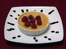 Crème brûlée (Liliana Matthäus) - Rezept