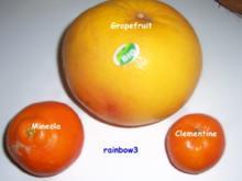 Einmachen: Zitrus-Marmelade - Rezept