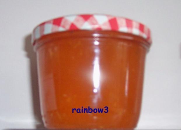 Einmachen: Zitrus-Marmelade - Rezept - Bild Nr. 4