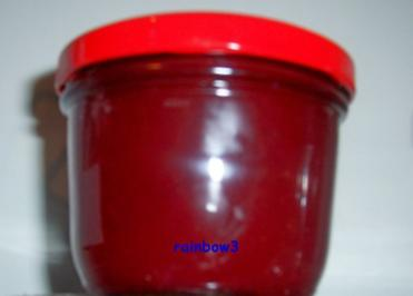 Einmachen: Blutorangen-Gelee mit Ingwer - Rezept