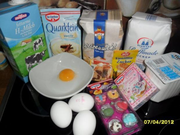 Süsse Omeletts - Rezept - Bild Nr. 2