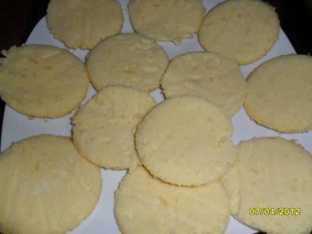 Süsse Omeletts - Rezept - Bild Nr. 6