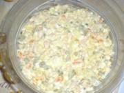 Russischer-Salat - Rezept