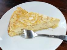 """Käsekuchen """"Bella Italia"""" - Rezept"""
