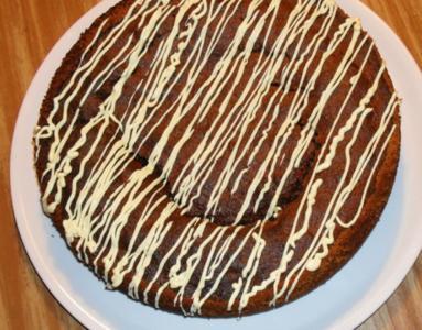 Habanero - Kuchen - Rezept