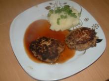 Heinzi`s saftige Fleischküchlein - Rezept