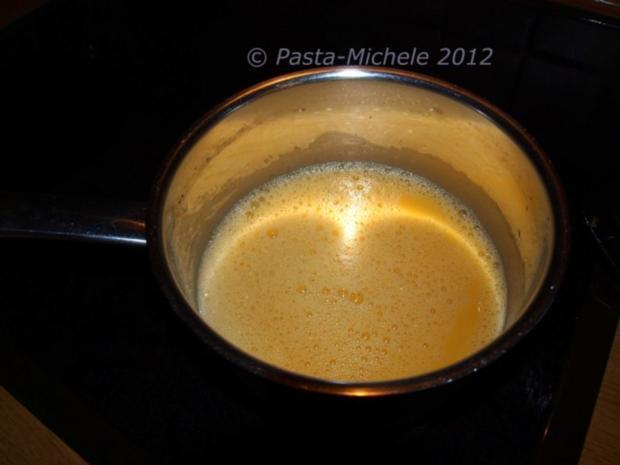Hähnchen aus dem Backofen mit Zitronensauce - Rezept - Bild Nr. 2